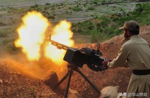 冲突全面升级!印巴边境爆发激烈交火,一件令多国担忧的事情发生