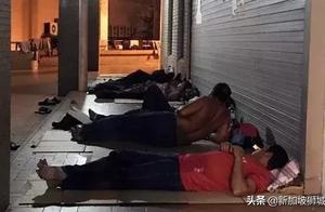 你想过新加坡的穷人,过着什么样的生活吗?