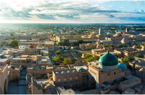 男人的天堂:乌兹别克斯坦