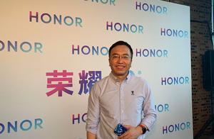 荣耀赵明:5G手机马上推出 未来荣耀手机将向送测DxOMark评分