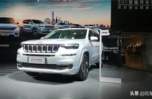 不一样的Jeep,不同的汽车生活!上海车展全新Jeep更懂你