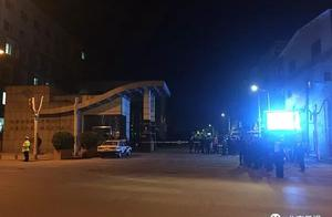济南药企事故致10死,3年前曾发生爆炸!邻校因污染搬迁