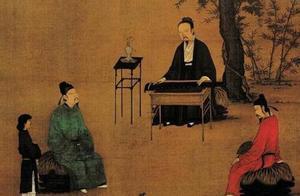 《诗经》2000多年的古代经典,五经之首,把古人情感展现淋漓尽致