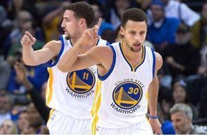 NBA季后赛视频直播:快船VS勇士 海啸兄弟率队能否晋级?