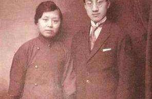 """徐志摩让儿子叫陆小曼""""继母"""",张幼仪说了16个字,道尽心酸!"""