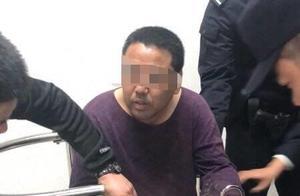 南京一精神病患者持刀行凶致1人死亡 目前已被抓获