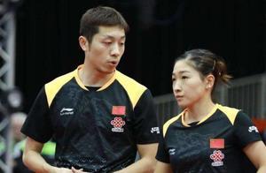 世乒赛22日中央电视台直播比赛预告,许昕刘诗雯等双打组合全登场
