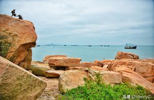 文天祥曾兵败于此:珠海外伶仃岛