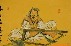 唐朝诗豪刘禹锡:生命总要有裂缝,阳光才能照进来