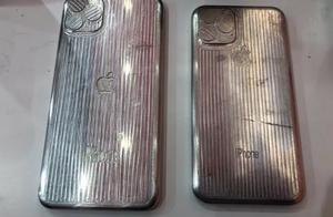 这,就是iPhone XI?