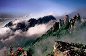 九华山凭啥跻身世界地质公园?这才是真正原因!