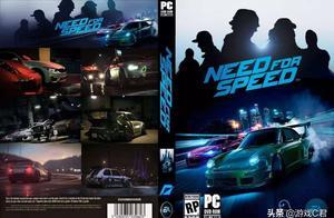 极品飞车19《Need For Speed™》