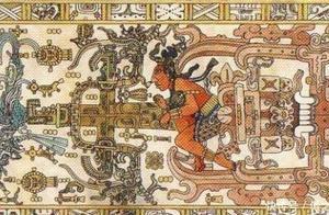 """古墓中发现5000年前""""怪画"""",图案机器太先进,现代科技仿造失败"""