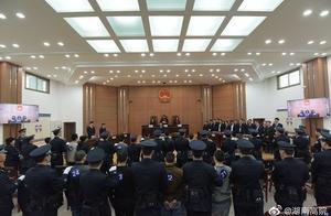 湖南:天津天狮恶势力传销犯罪集团系列案宣判,115人判刑