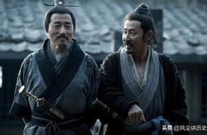 萧何极力向刘邦推荐韩信,为何后来有献计杀了韩信?