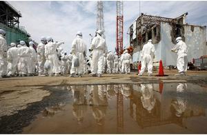 福岛核泄漏区完全恢复安全了吗?日本为啥雇佣大量外籍劳工?