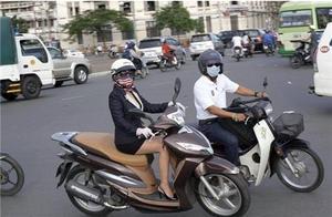 为什么开始禁摩了,却没有停止摩托车的生产?有以下几个原因!