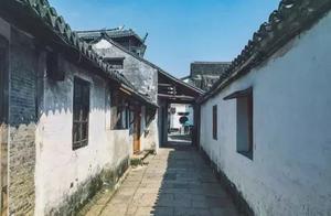 南京小众旅游景点:锦溪古镇,麻城龟峰山,芝樱小镇,瘦西湖