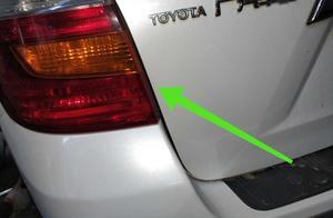 踩刹车踏板就有异响,而刹车片还很厚,这让丰田车主有点苦恼!