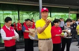 """从鸿海到""""红海"""",郭台铭拒妻子反对,借""""妈祖""""出征台湾2020"""