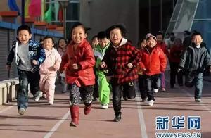 青岛幼儿园严禁教孩子这些事儿:学拼音、学英语…