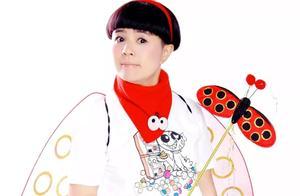 """艺名被注册商标,刘纯燕:我不仅是扮演者,我就是""""金龟子"""""""