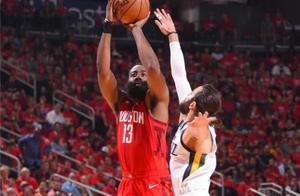 NBA季后赛形势:贝弗利打爆勇士,快船有望黑8,火箭强势晋级!