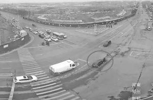 河南省公安厅交警总队:超标电动车发生交通事故按机动车处理