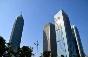 武汉与成都2019年第一季度GDP对比,两个城市的差距在缩小