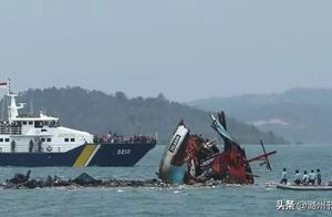 东南亚两大强国海上争端!印尼实力海军能否压制越南海军?