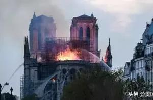 巴黎圣母院毁于大火,你知道维也纳也曾有过惨烈火灾吗?