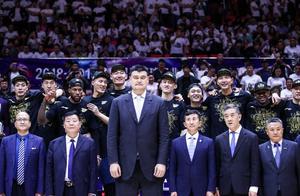广东夺第九冠后,朱芳雨在更衣室宣布1喜讯,宏远下赛季更精彩
