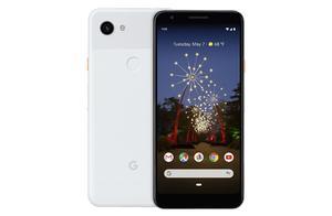 谷歌Pixel 3a高清渲染图曝光,这是2017年的手机?