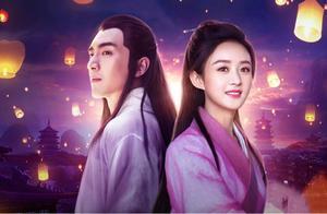 赵丽颖产后携5部新作回归,与孙俪林更新合作,为演员阵容也要追