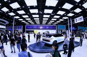 年轻人第一款车 上海车展新宝骏RS-5初体验