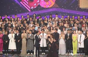 TVB2019节目巡礼:王浩信妥妥C位 明年最多产的是他们