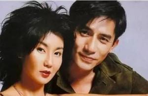 54岁的张曼玉欺骗了娱乐圈18年,终于坦白了终生不嫁的理由