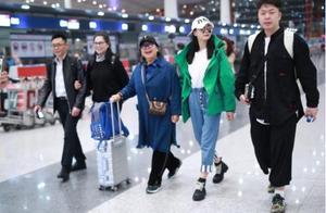 杜海涛沈梦辰携双方父母出国,或是拍摄婚纱照?等待官宣了!