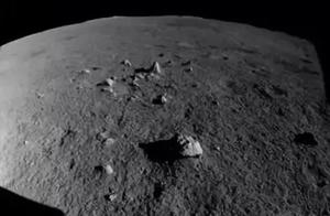 存活107天!玉兔二号发现了什么?传回了两张奇怪月亮石照片