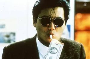 十部香港电影巅峰之作,至今无人超越
