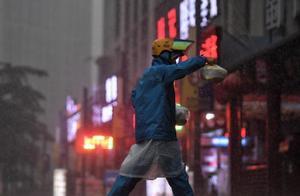 明天仍有强降水!为何广州连遭暴雨袭击?