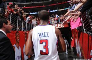 保罗为什么叫cp3 保罗CP3 11实战性能怎么样