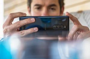 索尼Xperia 1将于5月20日发布:骁龙855+4K屏幕+后置三摄