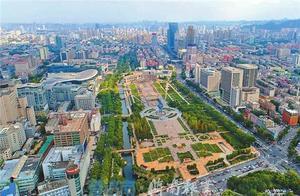山东首个特大城市,济南的责任与担当