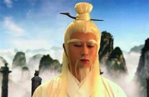 姜子牙本来要封自己为玉皇大帝,为何却变成了坐房梁的凄凉处境?
