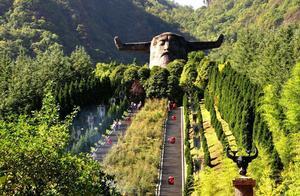湖北省神农架10个景区景点你去过几个?还有哪些?排名不分先后