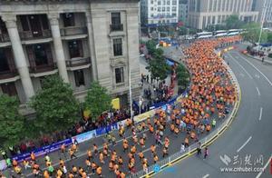 武汉马拉松11人违规被禁赛,其中4人终身禁赛