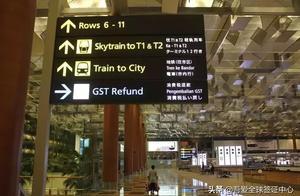 通知! 4月22日起从新加坡离境时护照不再盖印章