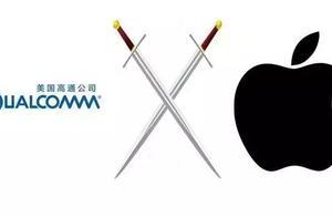 赔偿金高达60亿美元,苹果与高通的和解,这个代价大吗?