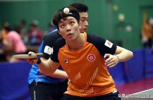 世乒赛表现差强人意,不仅仅是香港队的危机,更是刘国栋的危机!